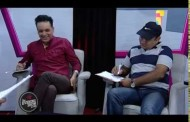 Subrat Acharya and Krishna Bhattarai (LIVON-THE EVENING SHOW AT SIX)