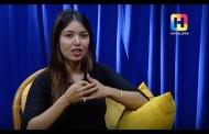 चलचित्र म यस्तो गीत गाउंछुमा पुजाको रोल यस्तो l Celeb Talk with Pooja Sharma l Cinema Sansar