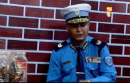 जेब्रा क्रसिंगदेखि पान दुकानसम्मै ट्राफिक प्रहरी प्रमुख - Jogindar Bole Pranam Ji Full Episode