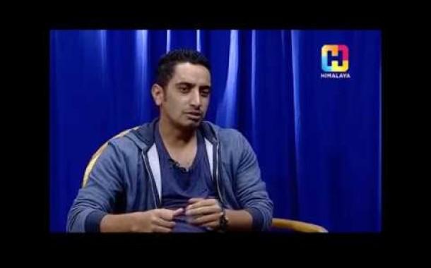 चलचित्र कारखानाका निर्देशक अमरदिप सापकोटा - MOVIE KARKHANA - Cinema Sansar