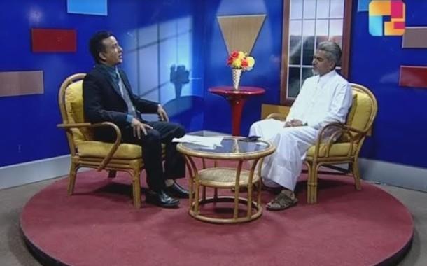 आतंकवादी गतिविधिमा लागेकाहरु इस्लाम होइनन् : समिम अन्सारी (संयोजक, राष्ट्रिय मुस्लिम संघर्ष गठबन्धन)