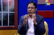 संचारमाध्यमको भाषा बिग्रिदै गैरहेको छ - Sarad Chandra Basti in Samaya Sandarva -Asad 13