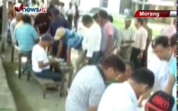 मतदान केन्द्र व्यवस्थापनका लागि दिइएको रकम अपुग भएको गुनासो - MAIN NEWS