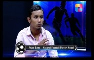 Anjan Bista | National Football Player | AFC QUALIFIERS | WHY WE LOST?