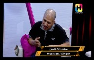 Subani with Musicia/ Singer Jyoti Ghimire | LIVON-THE EVENING SHOW AT SIX