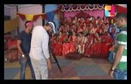 DAR KHAINCHHA by Kala Bhattarai   TEEJ SONG REPORT   E-NEWS   Music Cafe