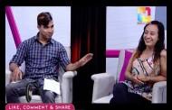 Nimesh Puri and Rajshree RL Rana | ROADIES SPECIAL | LIVON-THE EVENING SHOW AT SIX