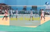बंगलादेश विरुद्धको दोस्रो मैत्रीपुर्ण खेलमा पनि नेपाल विजयी