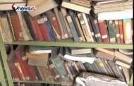 संरक्षणको अभावमा राष्ट्रिय पुस्तकालय नामेटको अवस्थामा - MAIN NEWS