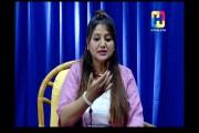 CELEB TALK with Deepa Shree Niraula - CINEMA SANSAR