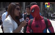 Comic Convention Nepal 2017 | EXCUSE ME