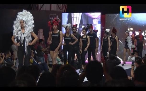 FashionMandu Runway Show 2017  | EXCUSE ME