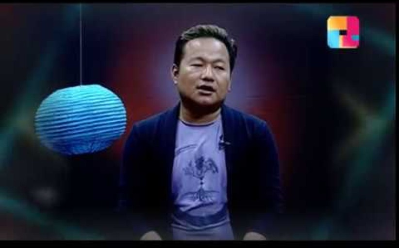 HIGH VOLTAGE by Subash Chamling   SONG OF THE WEEK   MUSIC CAFE