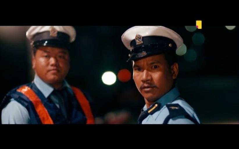 Nepali Movie CHHAKKA PANJA 2 NEW TRAILER PARODY   FILMY KIRO