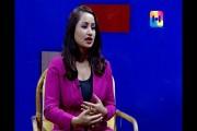 Samaya Sandarva with Dr.Krishna Hari Baral ( गितकार ) - Asoj 7