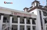 आफ्नो जिम्मेवारी पूरा नगरी व्यवस्थापिका संसद भंग हुने अवस्थामा - MAIN NEWS