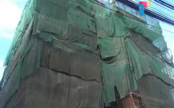 सिंहदरबारकै छेउमा आलिसान महल ,  सुरक्षा को चासो को लाई ? Himalaya Samachar REPORT