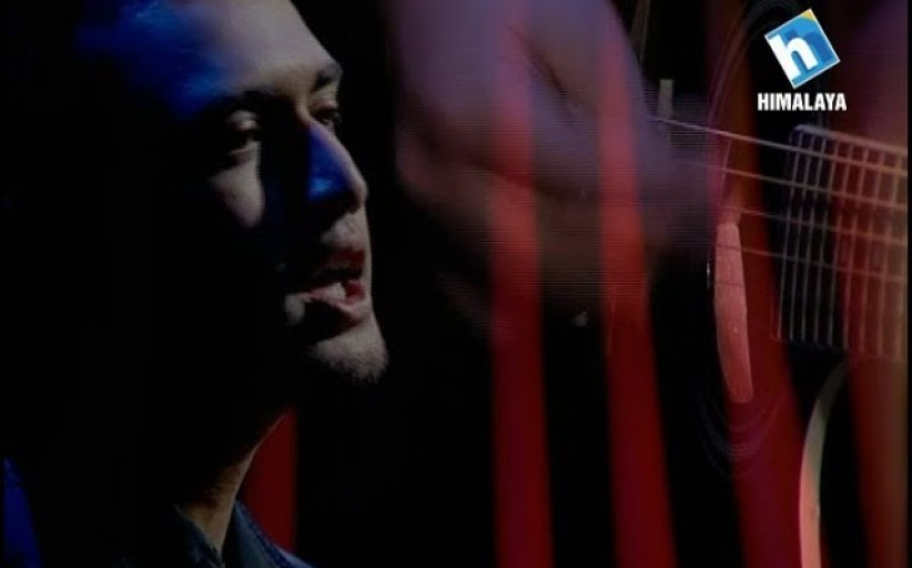 ARTIST ON THE FLOOR | SAMIR KAFLE | #SMASH