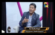 HARI BUDHA MAGAR | Breaking the Disability-imposed Limitations | LIVON-THE EVENING SHOW AT SIX