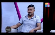 NEW HOST | SHOUT OUT TO JYOVAN BHUJU | LIVON-THE EVENING SHOW AT SIX