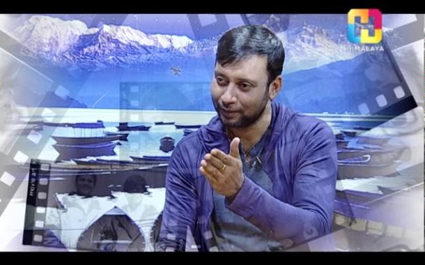 तिमी रोएको पल तिमीलाई   Arjun Pokhrel in FILMY KIRO   PROMO