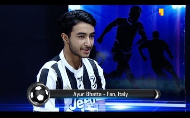 Italy Shocking Elimination    Fan Reaction   Ayur Bhatta   NOTGF