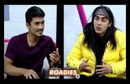 WINNING HEARTS AND MINDS | SAMAN AND ANIMESH | HIMALAYA ROADIES WINNERS | THE EVENING SHOW AT SIX