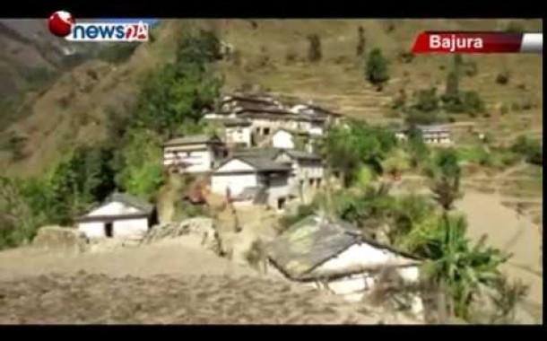 गैमुल गाउँपालिका मानकोटका ५५ बालबालिका कामदारकोरुपमा बाहिरिए - NEWS24 TV