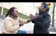 काठमाडौँमा ठगको बिगबिगी, माग्नेले अपनाए नयाँ शैली | FILMY KIRO