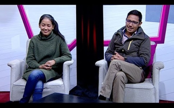 An Oppurtunity For Every Child   SHIKSHA NEPAL   THE EVENING SHOW AT SIX