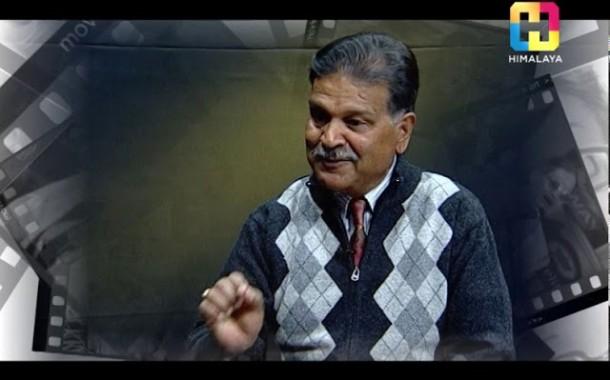 Harihar Sharma in Filmy Kiro    FILMY KIRO PROMO