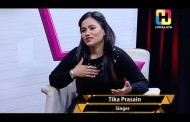 TIKA PRASAIN IN MUSICAL CONVERSATION WITH JYOVAN | THE EVENING SHOW AT SIX