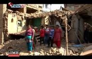 भूकम्पको उच्च जोखिममा रहेको नेपालमा तयारी भने अझै पनि फितलो - MAIN NEWS