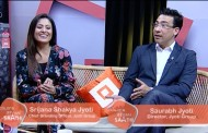 Saurabh Jyoti and Srijana Shakya Jyoti | Building Empire Together | Jeevan Saathi