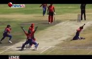 नेपाली क्रिकेटमा फर्किएको खुसीलाई अब दिगो राख्न खेल निकायहरुले सोंच्न जरुरी - MAIN NEWS