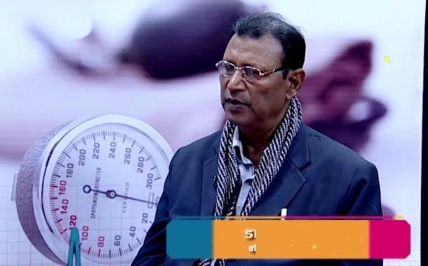 डा धर्मेन्द्र सिंह (वरिष्ठ सर्जन विशेषज्ञ) | HEALTH STATION