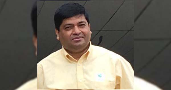 Sanu Babu Silwal